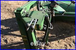 John Deere Loader 44 Lawn Tractors 316 onan, 318,322,330,332 Hydraulic