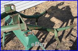 John Deere Loader 44 Lawn Tractors 430 Hydraulic