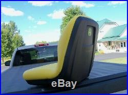 John Deere Lx high back seat 172,176,178,186,188, GT225, GT235, GT245, LX255, LX280
