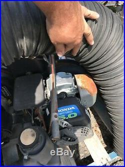 John Deere Mcs Hydraulic Dump Bagger System 318 322 330 332 420 430