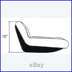 John Deere Mower Gator Medium Seat Cover LP92324 Guaranteed In Stock! Free Ship