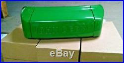 John Deere OEM Bumper Set M140667 M140668 M140669