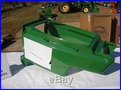 John Deere OEM Lower Hood AM117724 For LX178 & LX188 FREE SHIPPING