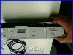 John Deere Oem Instrument Cluster Am115468 415 425 445 455