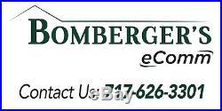 John Deere Rear Grass Bagger 160 165 170 175 180 185 STX38's with 38 decks
