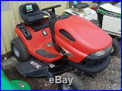 John Deere Scotts Lawn Tractor 16 5 Hp Briggs 42 Cut Sd