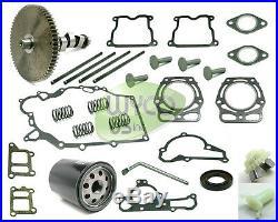 John Deere Tractors 425 & 445, Repair Kit, Kawasaki Engines Fd620d, Lawnmowers