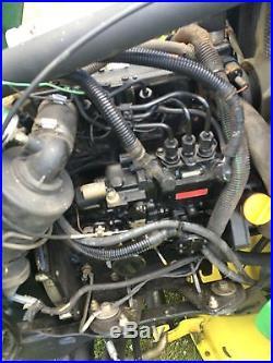 Low Cost Lawnmowers 187 Diesel
