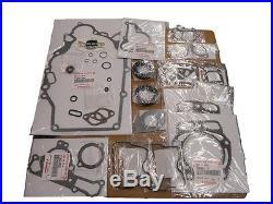John Deere engine gasket kit 425 445 6X4 gator(gas) F911 FD620D MIA10941