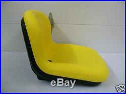 John Deere seat 240 245 260 265 285 320 325 335 345 425 F510 F525 AM123666 #AS