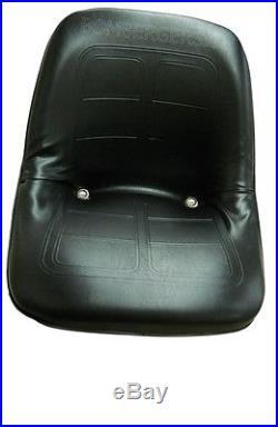 John Deere seat 650 750 850 950 1050 compact tractor CH16115