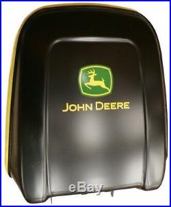 John Deere seat X485, X495, X575, X585, X595, X720, X724, X728, X749 AM142094