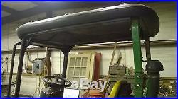 John deere 1445 4 wd diesel