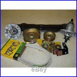 John deere 42 deck rebuild kit LA100 LA110 LA120 102 105 115 125 135 GY21098