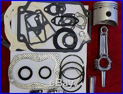 K181 Kohler ENGINE REBUILD KIT for 8HP KOHLER K181 WithFREE ITEMS