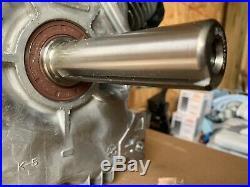 Kawasaki Engine FS600V-AS34R 18.5HP V Twin 1-1/8 D x 4-5/16L Authorized Dealer