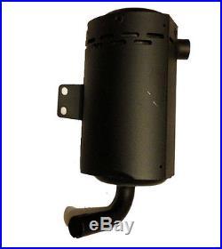 Kawasaki Side Muffler Fh381v Fh430v Fh480v Fh451v Fh500v Fh531v Fh541v, Fh580v