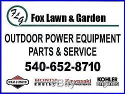 Low Cost Lawnmowers » zero