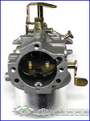 Kohler K241 K301 Cast Iron 10 HP 12 HP Carburetor NEW