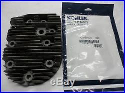 Kohler K241 K301 K321 10 12 14 HP Cylinder Head & OEM Gasket Cub Cadet Deere