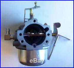 Kohler K241 K301 M10-12 Cast Iron 10-12 HP Carburetor NEW Replaces CARTER # 26