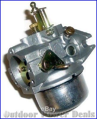 Kohler K341 Cast Iron 16hp Engine Carburetor