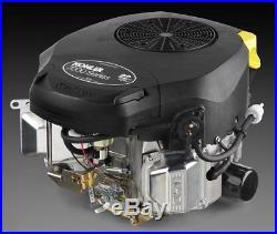Kohler KT725-3031 7000 Series Engine 22HP 1 Diameter Crankshaft Scag Motor NEW