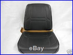 Kubota Seat Replacement Cushion Set M Series Tractor M4700, M4900, M5400, M5700 #zf