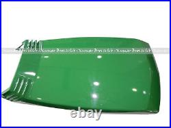 Kumar Bros USA Upper Hood Fits John Deere LX172 LX173 LX176 LX178 LX186 LX188