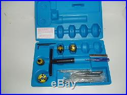 LG3000 Neway Valve Seat Cutter Kit