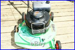 Lawn Boy Model 10600 Commercial Lawnmower