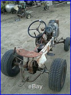 Lawn mower engine kohler k301 garden tractor National