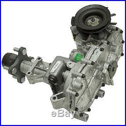 Left Hydrostatic Ztr Transaxle Hydrogear Zf-dtbb-3dra-2wtx Hydro Gear 13-1521-l