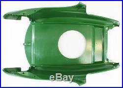 Lower Hood Replaces AM131759 Fits John Deere LT Series LT133 LT150 LT155 LT190