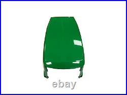 Lower & Upper Hood Replaces AM132688 AM132529 Fits John Deere GT245 GX255 GX325