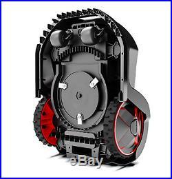 MATRIX Automowtic MOW800 24 V Mähroboter 800 m² +Zubehör Rasenmäher Roboter G