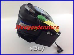 MOTORE rasaerba BRIGGS & STRATTON 650 COMPLETO READY START 190 cc 6 HP 22 x 60