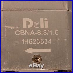 MTD Parts HYDRAULIC PUMP FOR LOG SPLITTER P/N 918-04127 718-04128, 11 gpm
