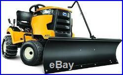 MTD Snow Blade Attachment, Cub Cadet Lawn Garden Tractor XT1 LT GT LTX, 42