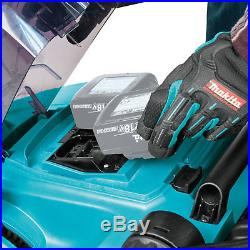 Makita XML02Z 36V LXT Lithium-Ion Cordless 17 In. Electric Lawn Mower, Tool Only