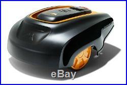 McCulloch R1000 ROB 1000 Robotic Lawn Mower