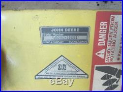 Model 46 Snow Blower for John Deere 318 / 420 Garden Tractors