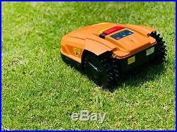 MoeBot 800 Robot Lawn Mower (800sqm) (8611 sqft)