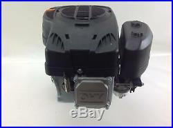 Motore COMPLETO LONCIN 16,5 hp ST 7750 trattorino tagliaerba rasaerba 452 cc
