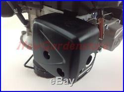 Motore LONCIN COMPLETO K805 OHV PESANTE tagliaerba rasaerba 196cc 22x80 6,5 HP