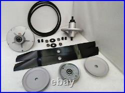 Murray 425001x99A 42 Lawn Mower Deck Parts Rebuild Kit ships free