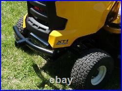 NEW Cub Cadet Front Hitch Bumper XT1 XT2 Enduro Series Lawn Mower Tractor USA