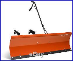 NEW Husqvarna 588181302 48 Tex-Style Lawn Tractor Frame Snow Dozer Plow Blade