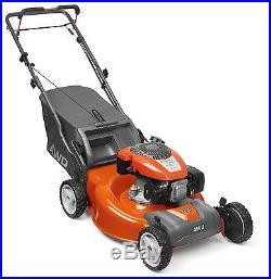 NEW Husqvarna HU675AWD 22 149cc Kohler Gas Engine Self Propelled AWD Lawn Mower