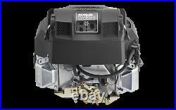 NEW! Kohler Engine ZT740 25hp +EXTRAS Muffler, Hoses, Cables, Filters, Throttle